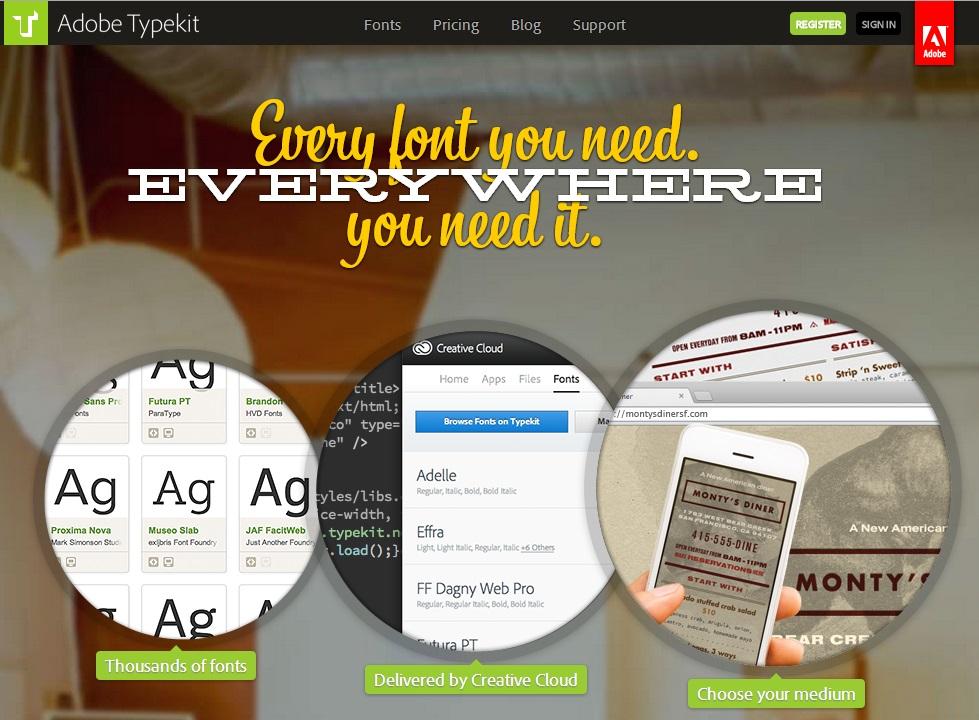 typekit0123