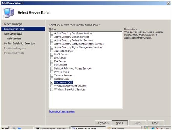 Microsoft windows web server 2008 r2 edition lwa-00984 | ebay.